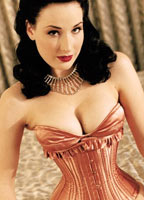 Dita Von Teese Exposed