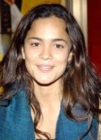 Alice Braga Exposed