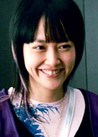 Rinko Kikuchi Exposed