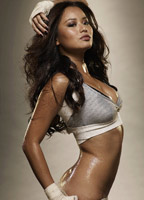 Jamie Chung Exposed