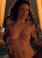 Jaime Murray Exposed