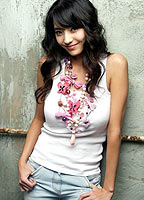 Han Chae Young Exposed